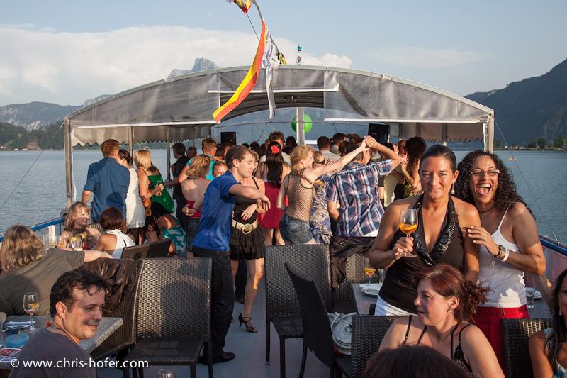 2012-06-30 Salsaschifffahrt Mondsee