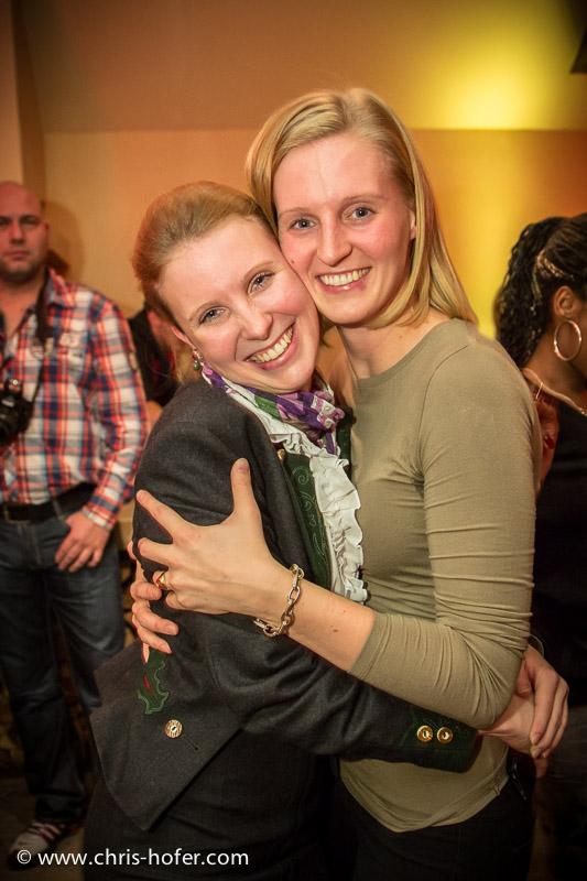 Salsaparty im Friesacher Stadl, 2013-12-30; Foto: Chris Hofer