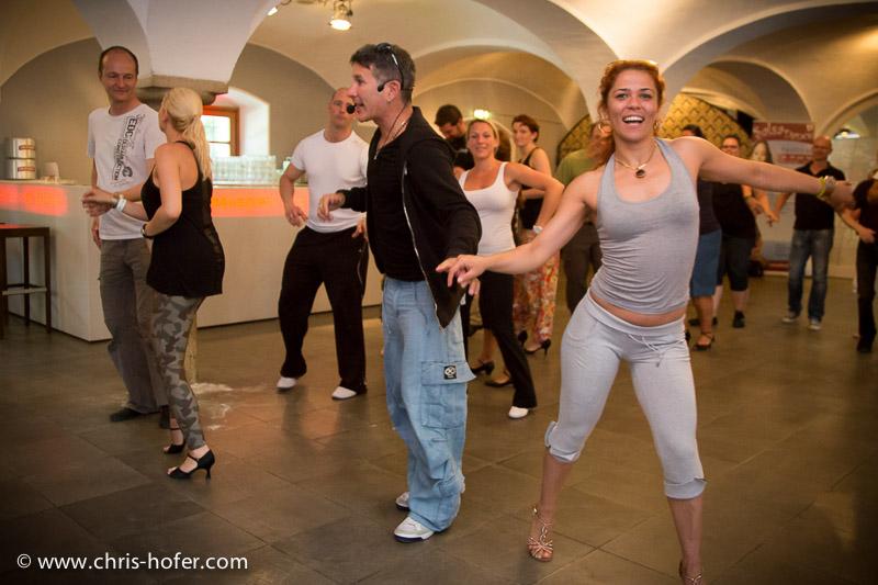 2014-06-14 Salsaclubbing Salzburg 2014