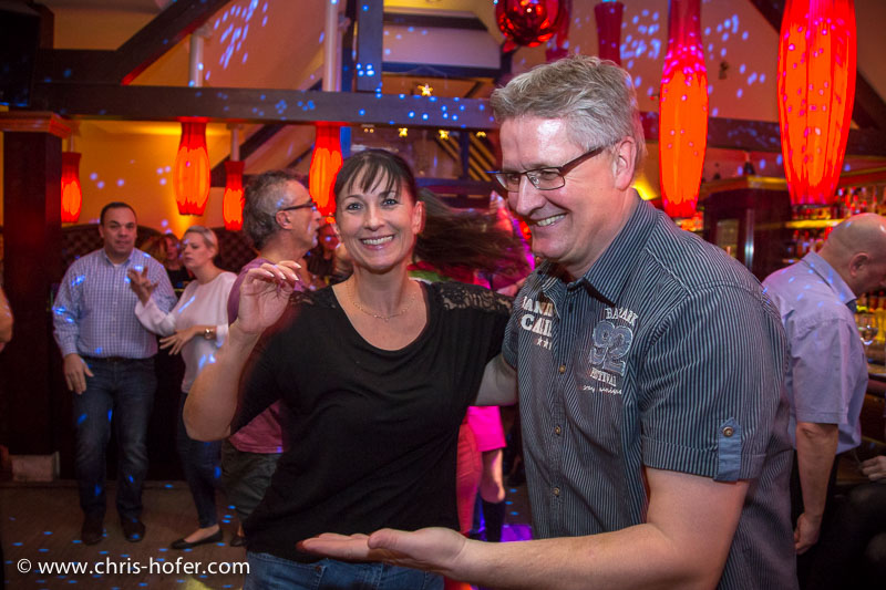 Salsaparty Friesacher Stadl, 2014-12-22, Foto: Chris Hofer
