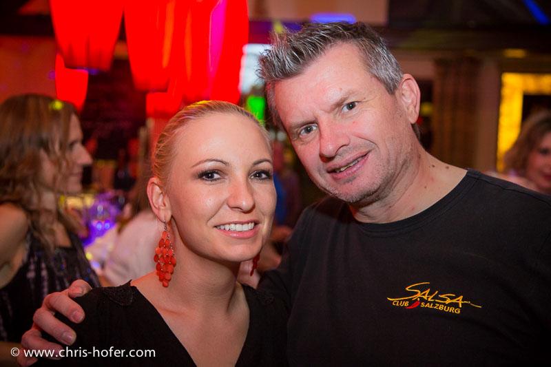 Salsaparty Friesacher Stadl, 2014-12-22, Foto: Chris Hofer