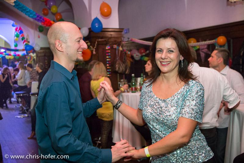 Salsaparty Salsa.Salud 2015, Salsa Club Salzburg im Stieglkeller, 2014-12-31, Foto: Chris Hofer