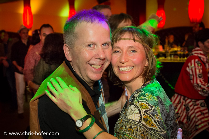 Faschings-SalsaParty im Friesacher Stadl, 2015-02-16, Foto: Chris Hofer