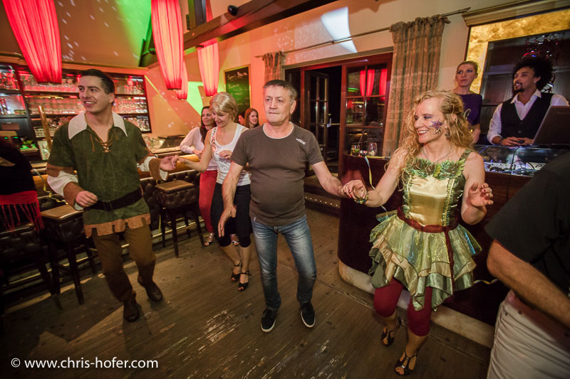 Faschings-SalsaParty im Friesacher Stadl, 2016-02-08, Foto: Chris Hofer