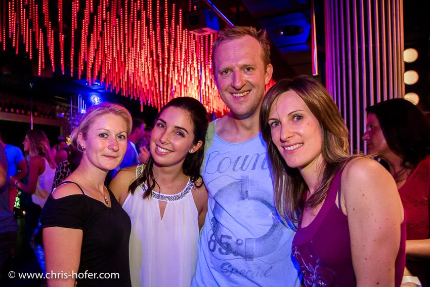 Noche Latina im CityBeats Salzburg - Salsa Club Salzburg 06.06.2016 Foto: Chris Hofer Fotografie & Film, www.chris-hofer.com