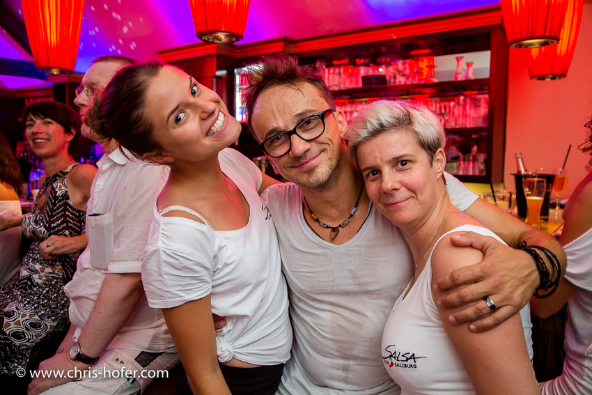 Fiesta Blanca SalsaParty im Friesacher Stadl 07.08.2017, Foto: Chris Hofer Fotografie & Film, www.chris-hofer.com