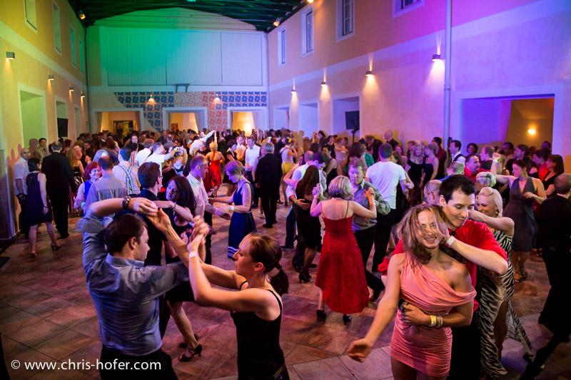 2014-05-10 Festival con Sabor - Salsaball Linz