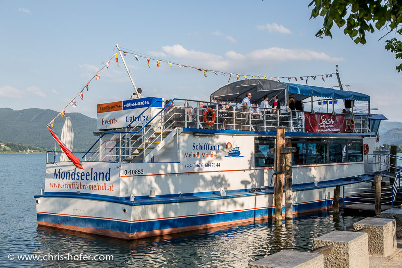2014-06-21 Salsaschifffahrt Mondsee Vol. 1