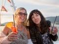 Salsa Schifffahrt am Mondsee - Salsa Club Salzburg, 2014-06-21, Foto: Chris Hofer Fotografie & Film
