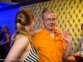 Salsaparty des Salsa Club Salzburg im Stadtcafe, 2014-07-25; Foto: Chris Hofer