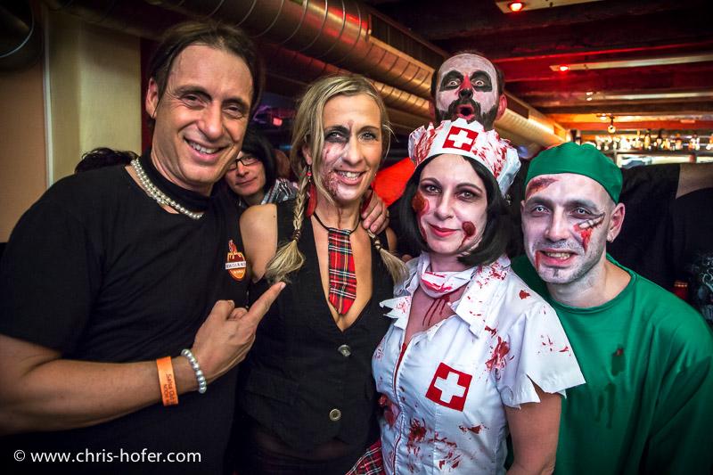 2014-10-31 Salsa Halloween Jazzit