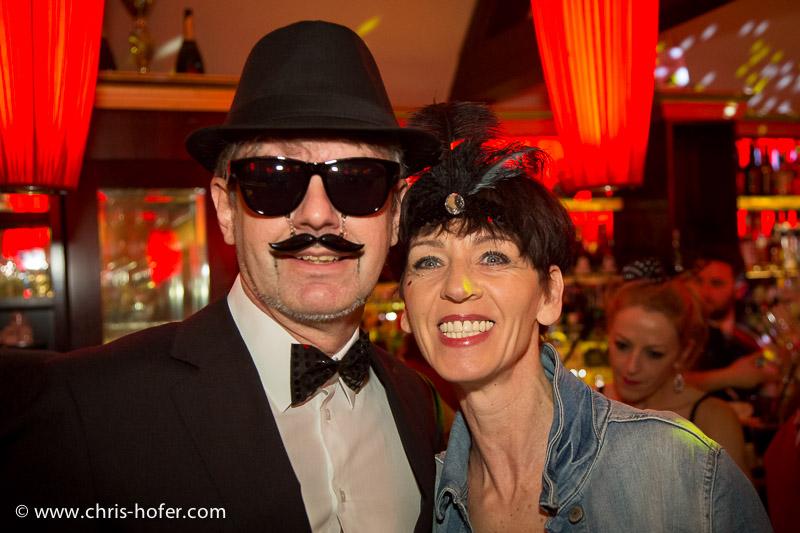 Faschings-SalsaParty im Friesacher Stadl, 2015-02-16, Foto: Chris Hofer