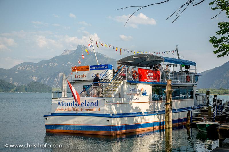 2015-06-13 Salsaschifffahrt Mondsee Vol. 1
