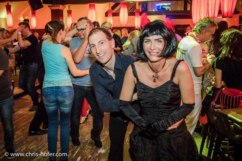 Faschings-SalsaParty im Friesacher Stadl, 2016-02-08, Foto: Chris Hofer