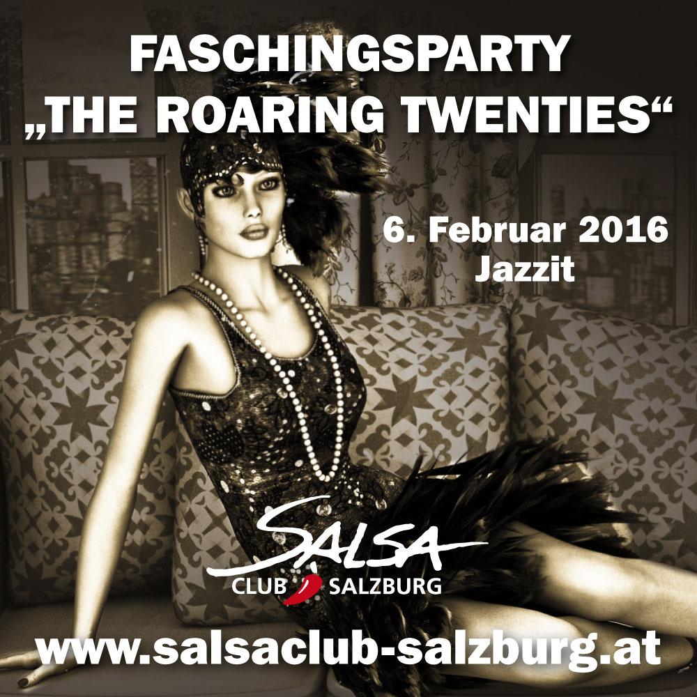 2016-02-06 Noche Havana Faschingsparty im Jazzit