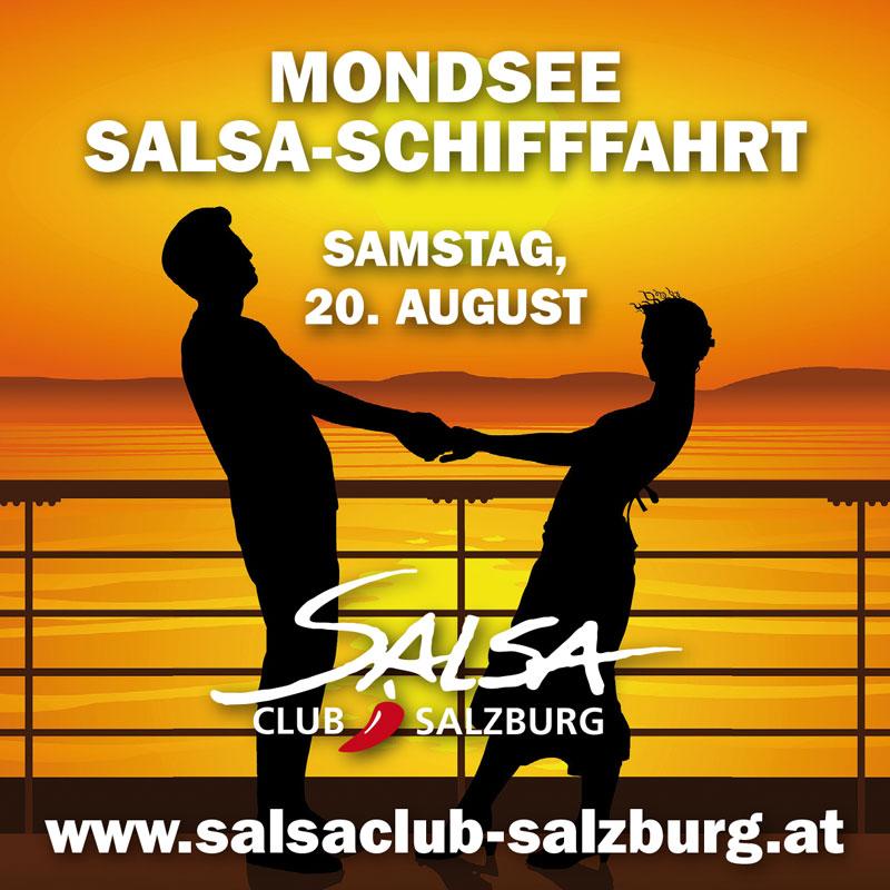 2016-08-20 Salsa-Schifffahrt Mondsee