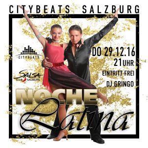 Salsa Salzburg