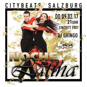 2017-02-09 Noche Latina im City Beats