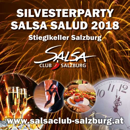 2017-12-31 Silvesterparty Salsa Salud 2018