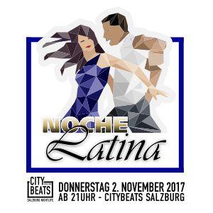 Noche Latina im City Beats