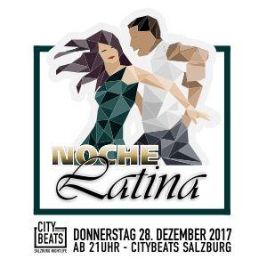 Noche Latina im Citybeats