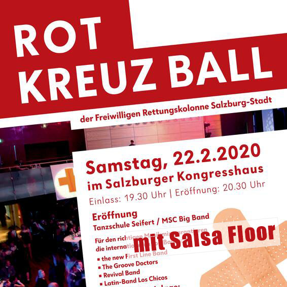 Rk-Ball Plakat 2020 Salsa